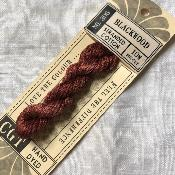 "Hilo para bordar Cottage Garden Threads ""Blackwood"" 10 m."