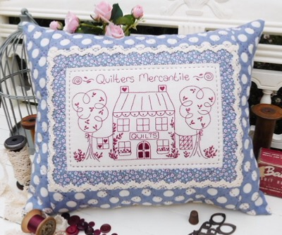 Quilters Mercantile