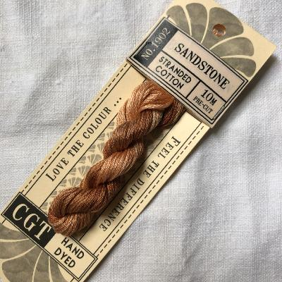 "Hilo para bordar Cottage Garden Threads ""Skylark"" 10 m."