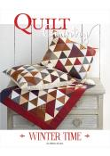 "Revista/Libro ""Quilt Country: Winter Time n. 55"
